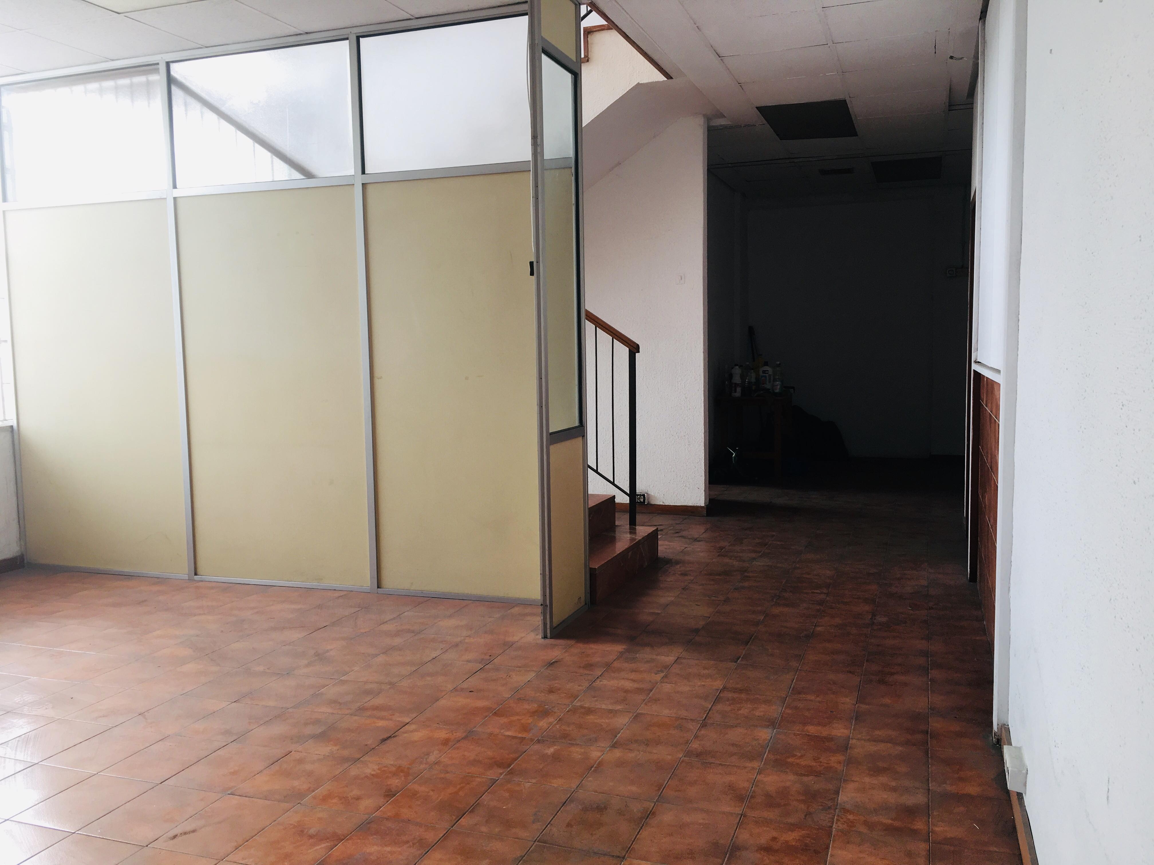 NAVE DE OFICINAS EN EL PERI 11 CON FACHADA A NACIONAL ...
